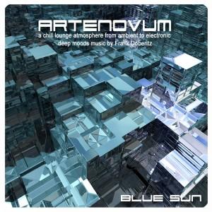 Artenovum-Blue-Sun