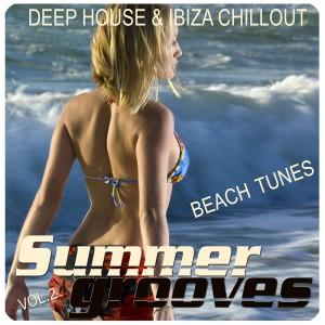 Summer-Grooves-Vol.-2-Beach-Tunes