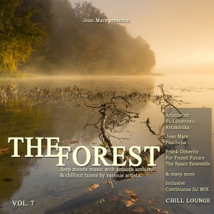The-Forest-Chill-7-Cover