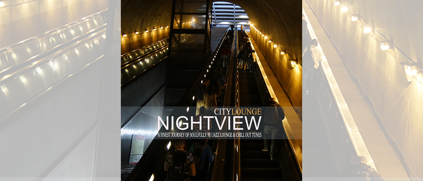 CityLounge - Nightview