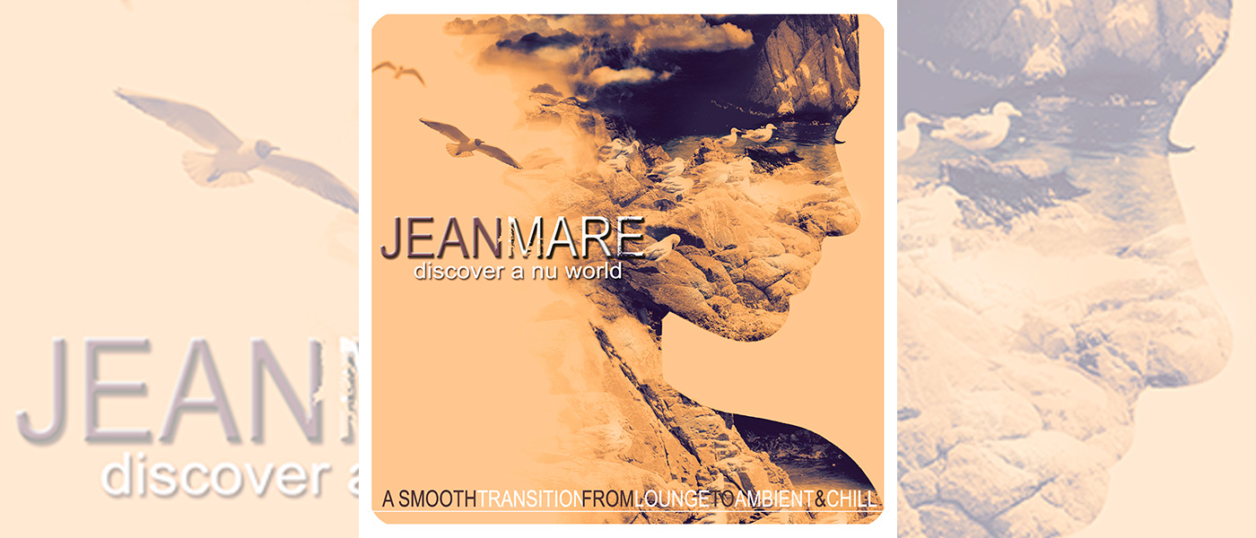 Jean Mare - Discover a Nu World